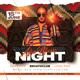 Afro Music Night