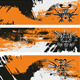 Banner Set Grunge - GraphicRiver Item for Sale