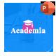 Academia – Education Powerpoint Template