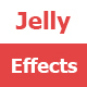 CSS3 Jelly Loading Animation Effects