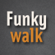 Funky Walk - AudioJungle Item for Sale