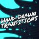 Hand-Drawn Transitions // Final Cut Pro