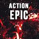 Epic Cinematic Adventure Heroic Trailer