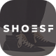 Shoesf - Running Sports Shoes Clothes Shopify Theme
