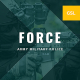 FORCE - Army Military Police Google Slides Template