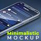 Minimalistic Mockup Promo - VideoHive Item for Sale