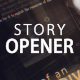 Photo Story Opener - VideoHive Item for Sale