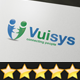 Vuisys Logo