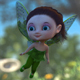 Fairy Birthday Wish - VideoHive Item for Sale
