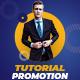 Tutorial Promo Instagram Post - V47 - VideoHive Item for Sale