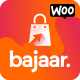 Bajaar - Highly Customizable WooCommerce WordPress Theme