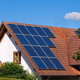 Generic house photovoltaic system - PhotoDune Item for Sale