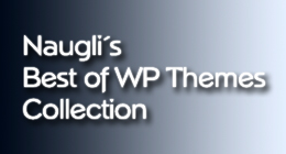 Naugli´s Best of WP Themes Collection