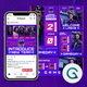 E-Sports Social Media Pack