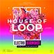 House of Loop Album Cover