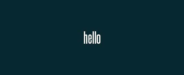 Envanto profile page