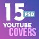 15 Youtube High Quality Thumbnails