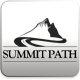 Summit Path Logo Template - GraphicRiver Item for Sale