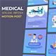 Medical Social Media Motion - VideoHive Item for Sale