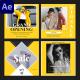 Instagram Posts v3 - VideoHive Item for Sale