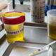 Urine analysis result of murder suspect in crime lab, concept image - PhotoDune Item for Sale