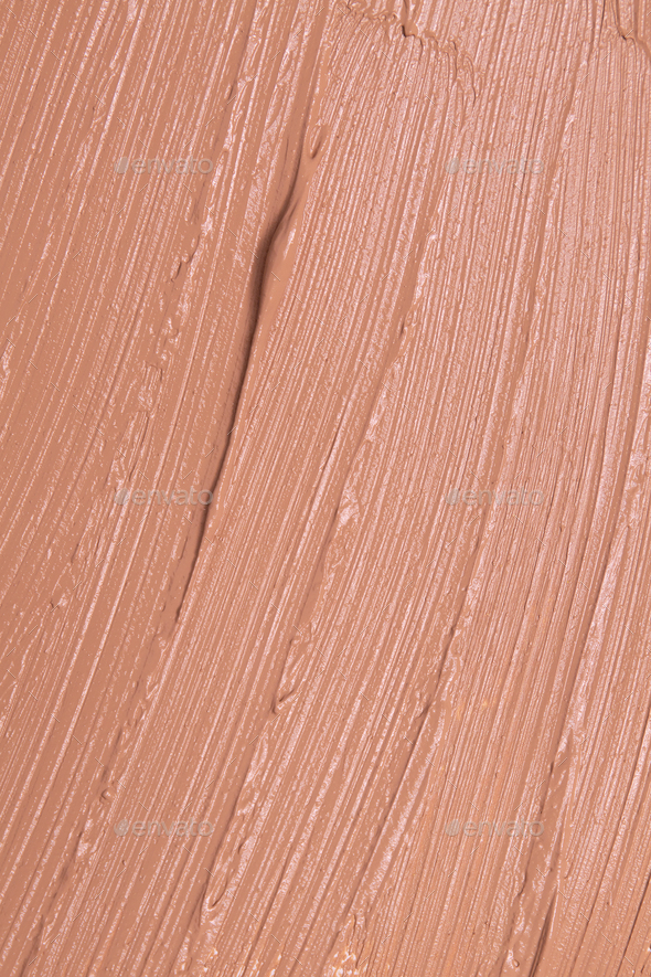 Beauty cream texture - Stock Photo - Images