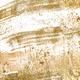 Gold glitter Brush strokes - PhotoDune Item for Sale