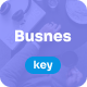 Busnes - Corporate Keynote Presentation