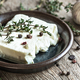 Feta cheese with Thyme and pepper - PhotoDune Item for Sale