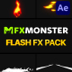 Flash FX Pack 07 | After Effects - VideoHive Item for Sale