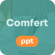 Comfert - Hotel PowerPoint Presentation