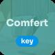 Comfert - Hotel Keynote Presentation