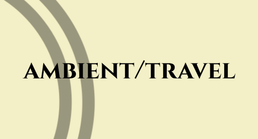 AMBIENT TRAVEL