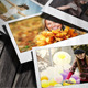Falling Photos 2 - VideoHive Item for Sale