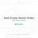 Real Estate Sketch Slides - VideoHive Item for Sale