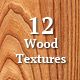 High-Detailed Wood Textures Set 1 - GraphicRiver Item for Sale