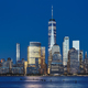 Blue hour in New York - PhotoDune Item for Sale