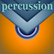 Industrial Percussion Background