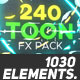 1030 Toon FX And Elements Pack - VideoHive Item for Sale