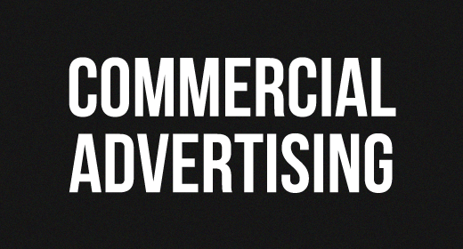 Commercial and ADS