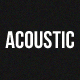 Acoustic and Snaps Loop