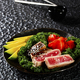 salad with fried tuna - PhotoDune Item for Sale