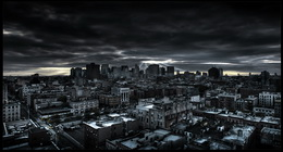 Darkness City