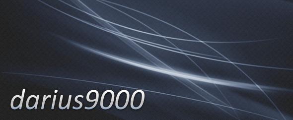 Darius9000