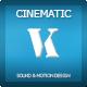 Optimistic Cinematic Background