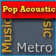 Acoustic Pop Corporate