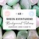 48 Green Aventurine Background Textures