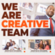 Business Agency Promo - Creative Team - VideoHive Item for Sale