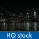 Manhattan at Night - VideoHive Item for Sale