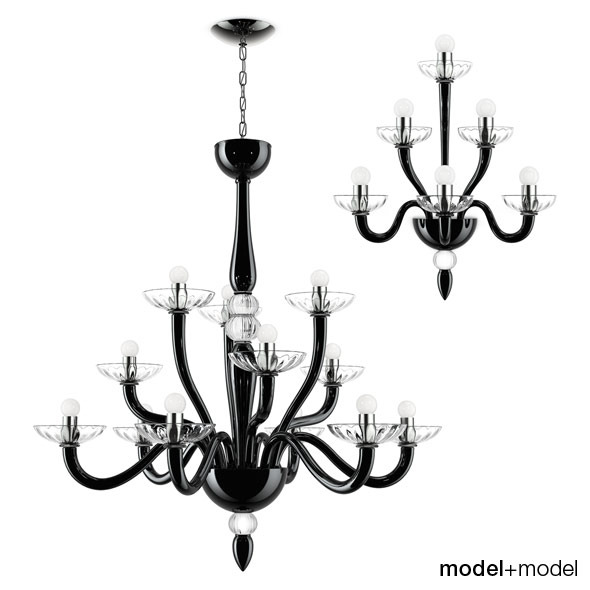 De Majo 8000 lamps - 3DOcean Item for Sale